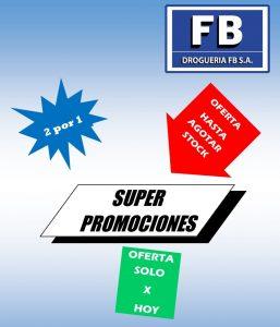 PROMOCIONES WEB